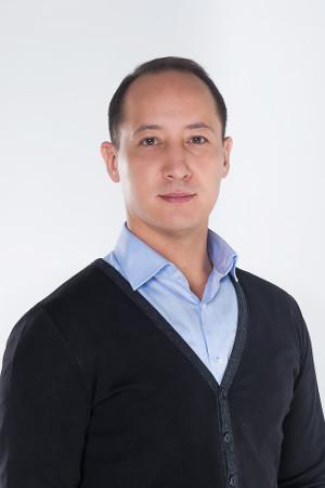 Самат Джамаев