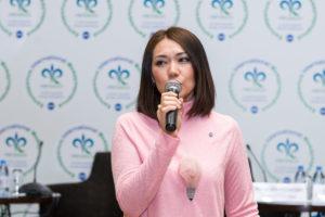 Шынар Жанибекова