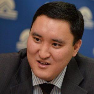 Айбар Олжаев
