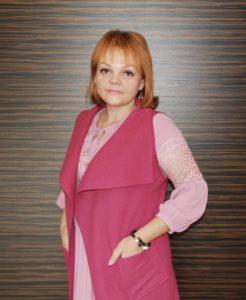Арина Пирогова