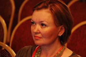 Маргарита Григорьева pr форум 2017