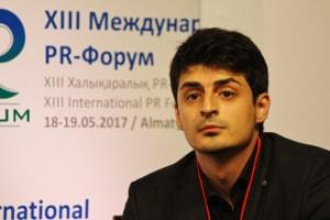 Олегжан Бекетаев pr форум 2017