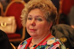 Ольга Батурина pr форум 2017