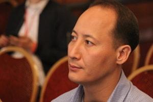 Самат Джамаев pr форум 2017